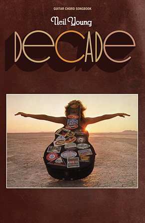Product Cover for Neil Young – Decade