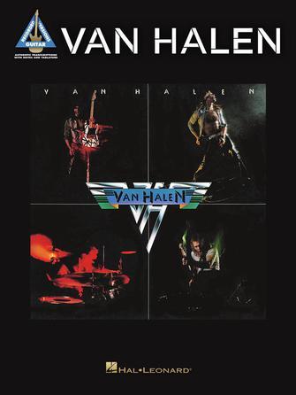 Product Cover for Van Halen – Van Halen