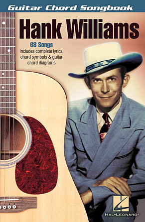 Product Cover for Hank Williams