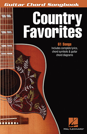 Product Cover for Country Favorites