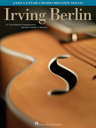 Product Cover for Irving Berlin