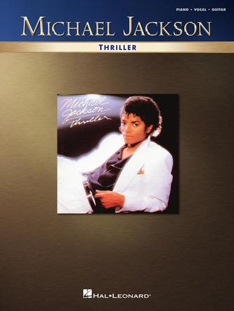 Product Cover for Michael Jackson – Thriller