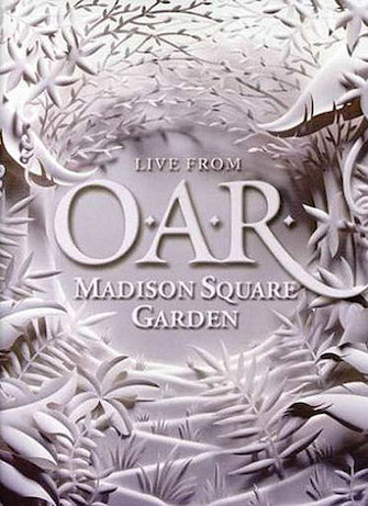 O.A.R. – Live from Madison Square Garden