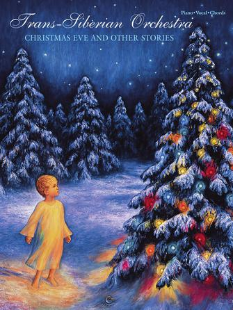 Product Cover for Trans-Siberian Orchestra – Christmas Eve and Other Stories