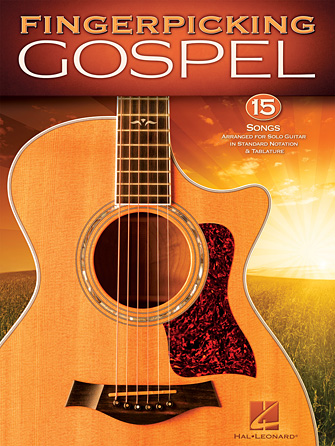 Product Cover for Fingerpicking Gospel