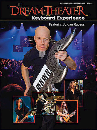 Product Cover for Dream Theater – Keyboard Experience