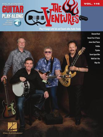 Product Cover for The Ventures