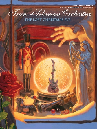 Product Cover for Trans-Siberian Orchestra – The Lost Christmas Eve