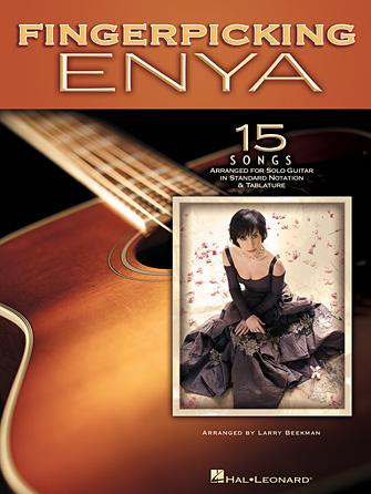 Product Cover for Fingerpicking Enya