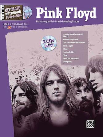 Pink Floyd – Ultimate Keyboard Play-Along