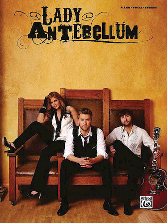 Product Cover for Lady Antebellum