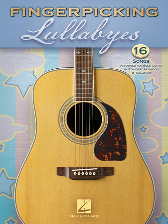 Product Cover for Fingerpicking Lullabyes