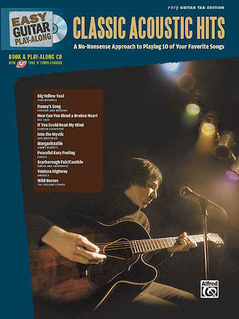 Product Cover for Classic Acoustic Hits