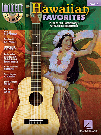 Product Cover for Hawaiian Favorites
