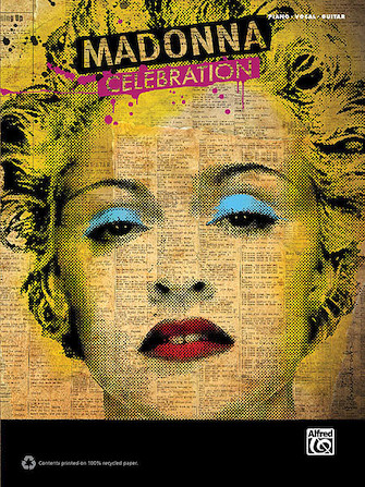 Product Cover for Madonna – Celebration