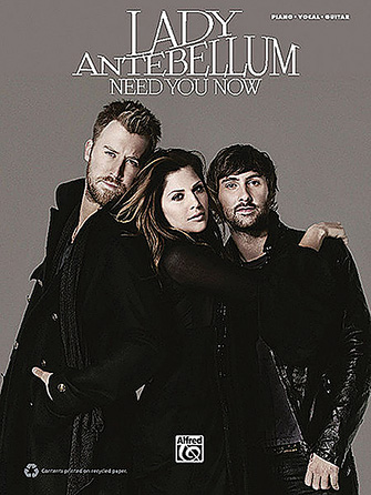 Product Cover for Lady Antebellum – Need You Now