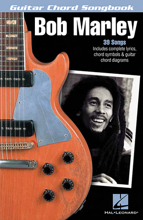 Product Cover for Bob Marley