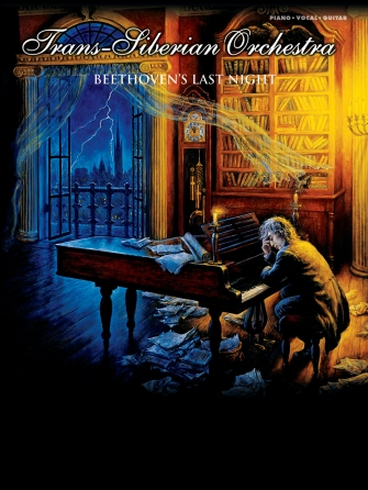 Product Cover for Trans-Siberian Orchestra – Beethoven's Last Night