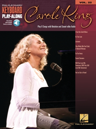 Product Cover for Carole King
