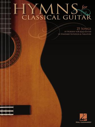 Product Cover for Hymns for Classical Guitar