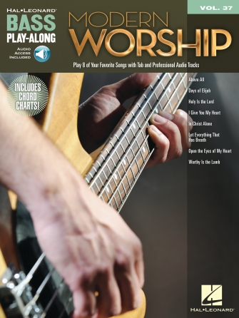Product Cover for Modern Worship