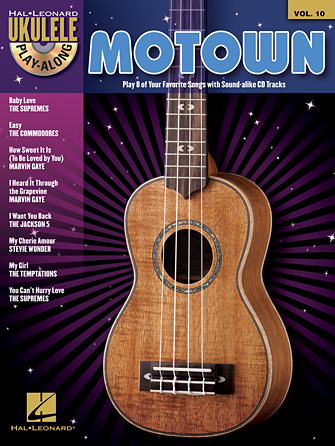 Product Cover for Motown