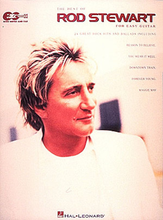 Product Cover for Best of Rod Stewart*