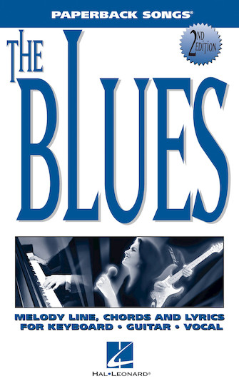 Product Cover for The Blues – 2nd Edition