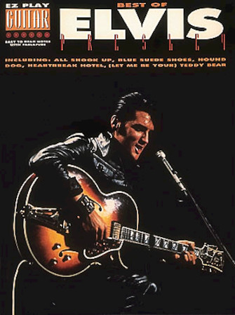 Product Cover for The Best of Elvis Presley