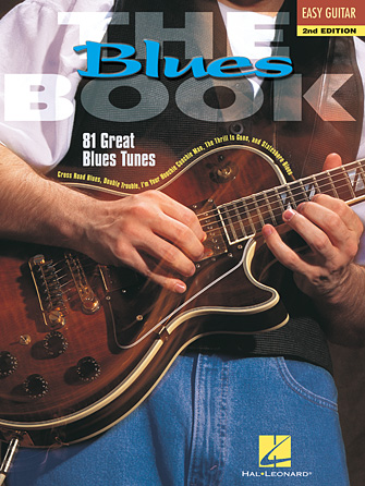 Product Cover for The Blues Book – 2nd Edition