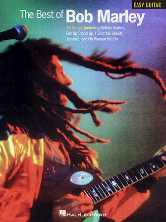 Product Cover for The Best of Bob Marley