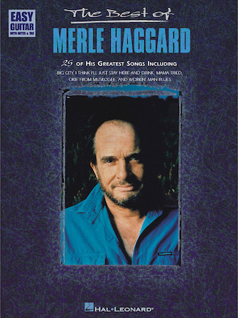 Product Cover for The Best of Merle Haggard