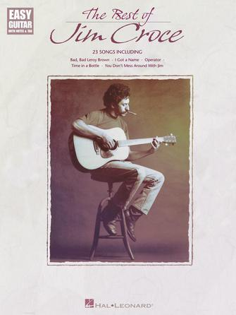 Product Cover for The Best of Jim Croce