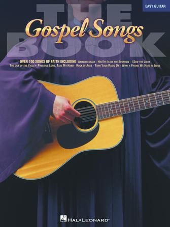 Product Cover for The Gospel Songs Book
