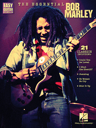 Product Cover for The Essential Bob Marley