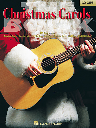 Product Cover for The Christmas Carols Book
