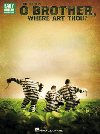 Product Cover for Selections from O Brother, Where Art Thou?
