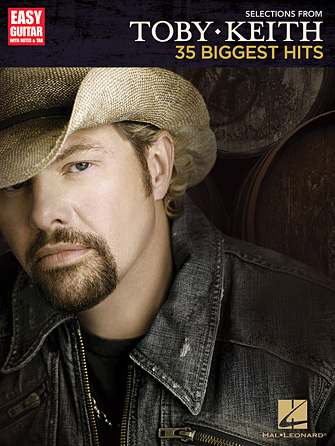 Product Cover for Selections from Toby Keith – 35 Biggest Hits