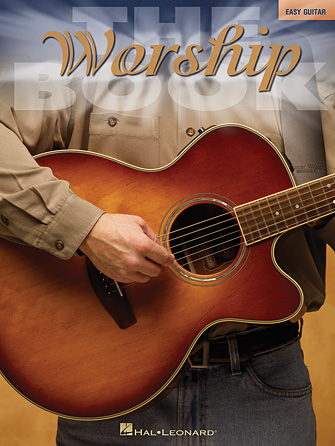 Product Cover for The Worship Book