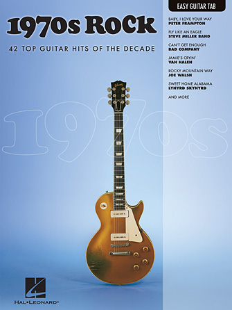 Product Cover for 1970s Rock