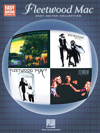 Product Cover for Fleetwood Mac – Easy Guitar Collection