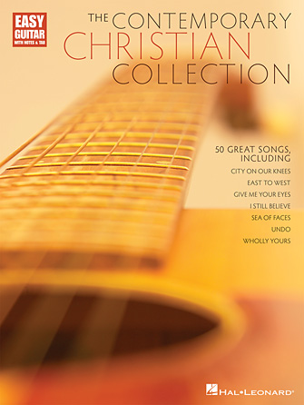 Product Cover for The Contemporary Christian Collection