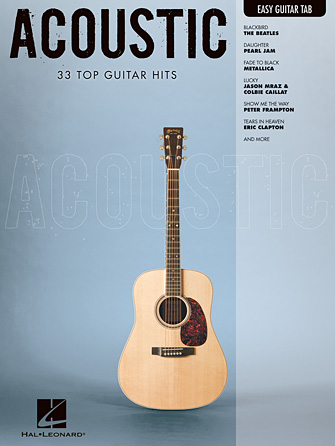 Product Cover for Acoustic