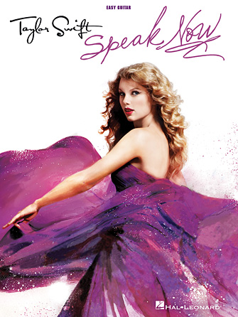 Product Cover for Taylor Swift – Speak Now