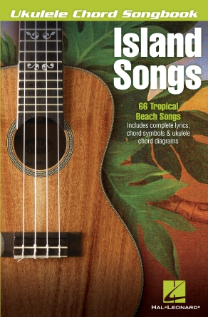 Product Cover for Island Songs