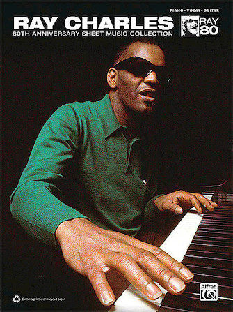 Ray Charles - 80th Anniversary Sheet Music Collection
