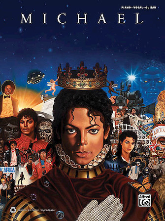 Product Cover for Michael Jackson – Michael