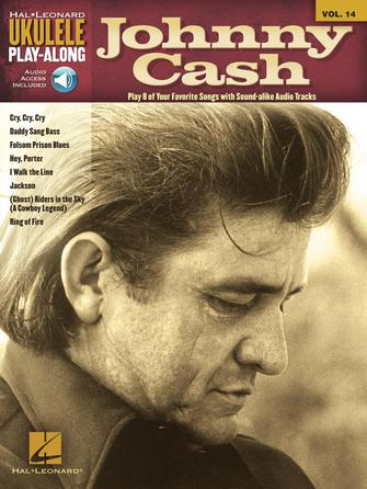 Product Cover for Johnny Cash