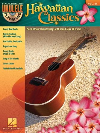 Product Cover for Hawaiian Classics