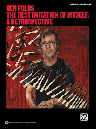 Product Cover for Ben Folds – The Best Imitation of Myself